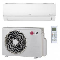 LG Aparat de aer conditionat PM09SP, Standard Plus Inverter, 9000 BTU, Wi-Fi inclus, A++