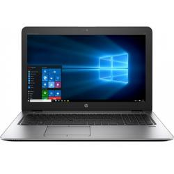 Laptop HP 15.6'' EliteBook 850 G4, FHD, Intel Core i5-7200U , 8GB DDR4, 256GB SSD, GMA HD 620, FingerPrint Reader, Win 10 Pro