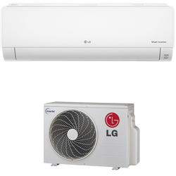 LG Aparat de aer conditionat D24RN Deluxe Smart Inverter, 24000 BTU, A++