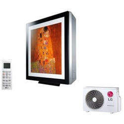 Aparat de aer conditionat LG ARTCOOL Gallery 12000 BTU, Inverter, A++