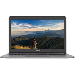 Ultrabook ASUS 13.3'' Zenbook UX310UQ, QHD+ IPS, Intel Core i7-7500U , 8GB DDR4, 256GB SSD, GeForce 940MX 2GB, Grey