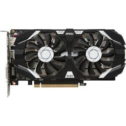 Placa video MSI GeForce GTX 1050 2GT OC 2GB DDR5 128-bit