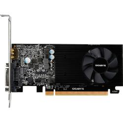 Placa video GIGABYTE GeForce GT 1030 Low Profile 2GB DDR5 64-bit
