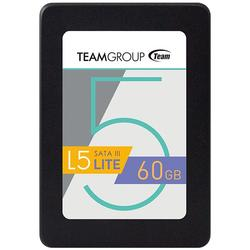 TEAM GROUP SSD TeamGroup L5 Lite 60GB SATA-III 2.5 inch
