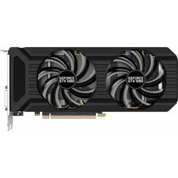 Placa video Palit GeForce GTX 1080 Dual 8GB GDDR5X 256-bit