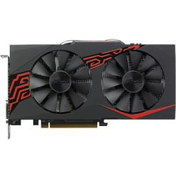 Placa video ASUS Radeon RX 570 Expedition O4G 4GB DDR5 256-bit