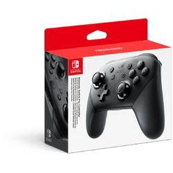 NINTENDO SWITCH PRO CONTROLLER - GDG