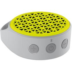 Logitech Boxa portabila X50, bluetooth (Yellow)