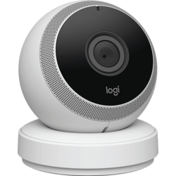 Logitech Circle Home Security Camera