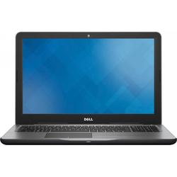Laptop DELL 15.6'' Inspiron 5567 (seria 5000), FHD, Intel Core i7-7500U , 4GB DDR4, 1TB, Radeon R7 M445 2GB, Linux, Black, 3Yr CIS
