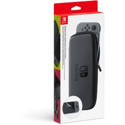 NINTENDO SWITCH CARRYING CASE & SCREEN PROTECTOR - GDG