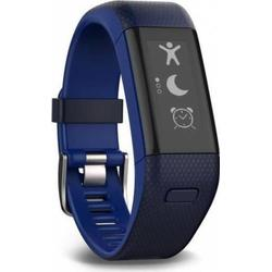 SmartBand Garmin VivoSmart HR+ Regular Navy Blue