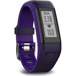SmartBand Garmin VivoSmart HR+ Regular Purple