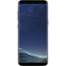 Telefon mobil Samsung Galaxy S8, Dual Sim, 64GB, 4G, Midnight Black