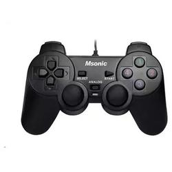 Gamepad MSONIC MN3329BK (PC)