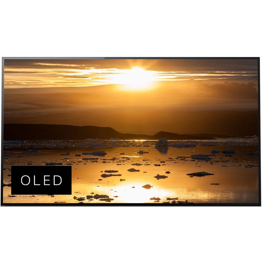 Televizor OLED 55A1, Smart TV Android, 139 cm, 4K Ultra HD