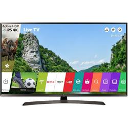 LG Televizor LED 55UJ634V, Smart TV, 139 cm, 4K Ultra HD