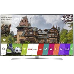 LG Televizor LED 75SJ955V, Super UHD Smart TV, 190 cm, 4K Ultra HD