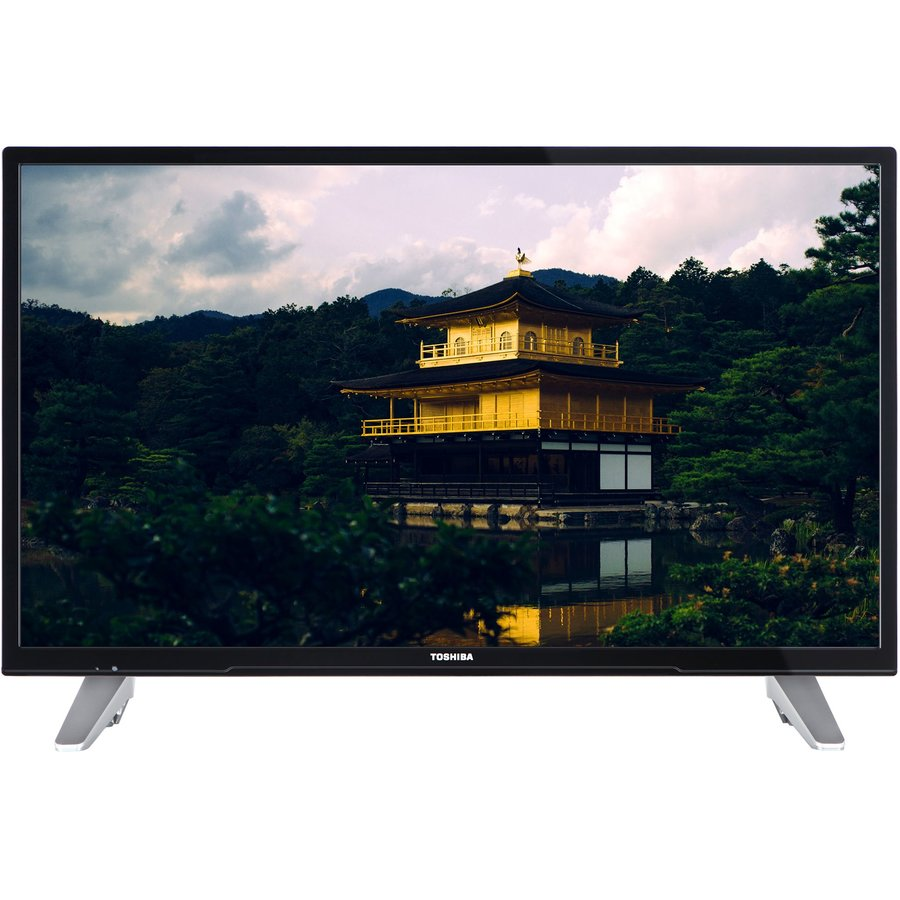 Televizor Led 32w3663dg, Smart Tv, 81 Cm, Hd Ready