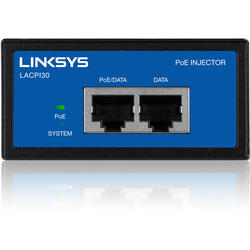 Linksys High Power PoE Injector for Business, 30W, max.2A