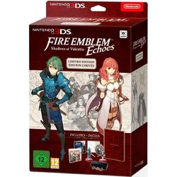 Nintendo FIRE EMBLEM ECHOES SHADOWS OF VALENTIA SPECIAL EDITION - 3DS