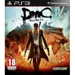 DMC DEVIL MAY CRY ESSENTIALS - PS3