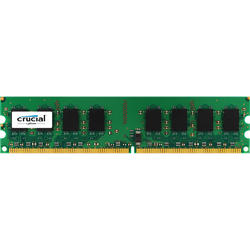 Crucial Memorie server 4GB PC14900 DDR3
