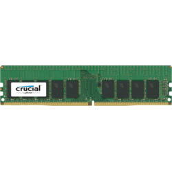 Crucial Memorie server 8GB PC19200 DDR4/ECC