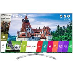 LG Resigilat Televizor LED 49SJ810V, Super UHD Smart TV, 123 cm, 4K Ultra HD