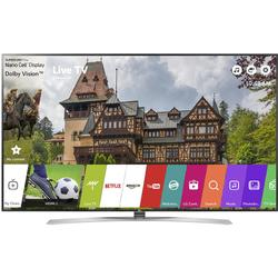 LG Televizor LED 86SJ957V, Super UHD, Smart TV, 218 cm, 4K Ultra HD