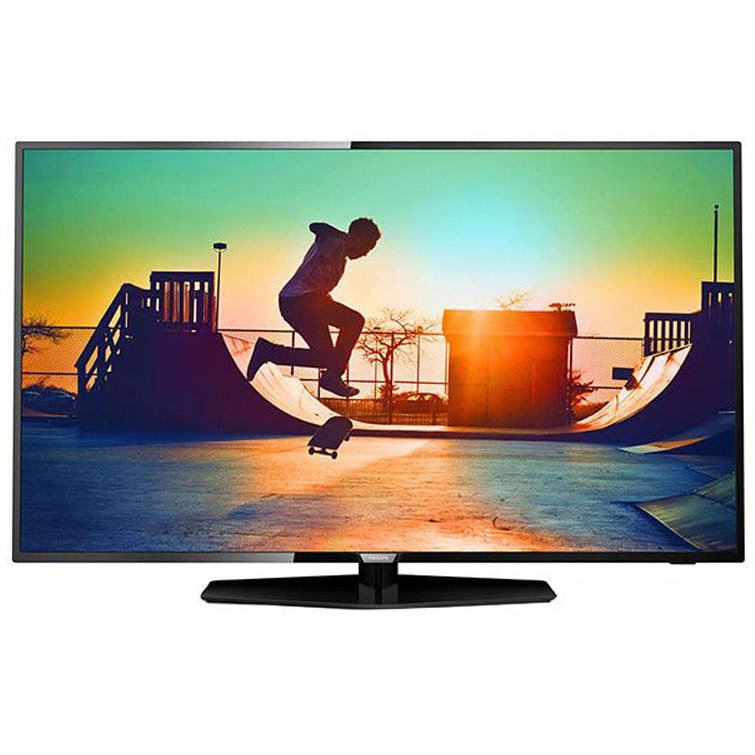 Televizor Led 55pus6162/12, Smart Tv, 139 Cm, 4k Ultra Hd