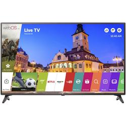 LG Televizor LED 43LJ614V, Smart TV, 108 cm, Full HD