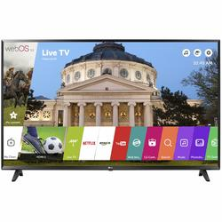 LG Televizor LED 49LJ594V, Smart TV, 123 cm, Full HD