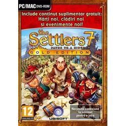 Ubisoft Ltd SETTLERS VII GOLD - PC