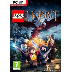 Warner Bros Entertainment LEGO THE HOBBIT - PC