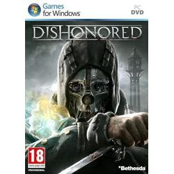Bethesda DISHONORED - PC