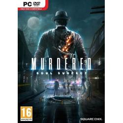 Square Enix Ltd MURDERED SOUL SUSPECT - PC