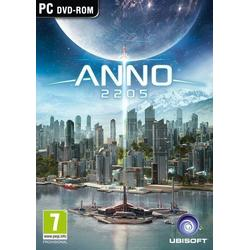 Ubisoft Ltd ANNO 2205 - PC