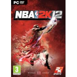 TAKE 2 INTERACTIVE NBA 2K12 - PC