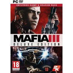 TAKE 2 INTERACTIVE MAFIA 3 DELUXE EDITION - PC