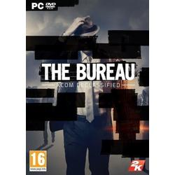 TAKE 2 INTERACTIVE THE BUREAU XCOM DECLASSIFIED - PC