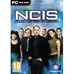 Ubisoft Ltd NCIS - PC