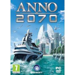 Ubisoft Ltd ANNO 2070 - PC
