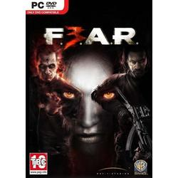 Warner Bros Entertainment FEAR 3 - PC