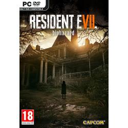 CAPCOM RESIDENT EVIL 7 BIOHAZARD - PC