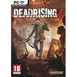 CAPCOM DEAD RISING 4 STEAM EDITION - PC