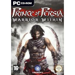 Ubisoft Ltd PRINCE OF PERSIA WARRIOR WITHIN - PC