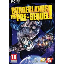 TAKE 2 INTERACTIVE BORDERLANDS THE PRE-SEQUEL - PC