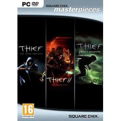 THIEF TRIPLE PACK - PC