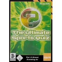 Namco Bandai Partners Hellas EPE ULTIMATE SPORTS QUIZ - PC